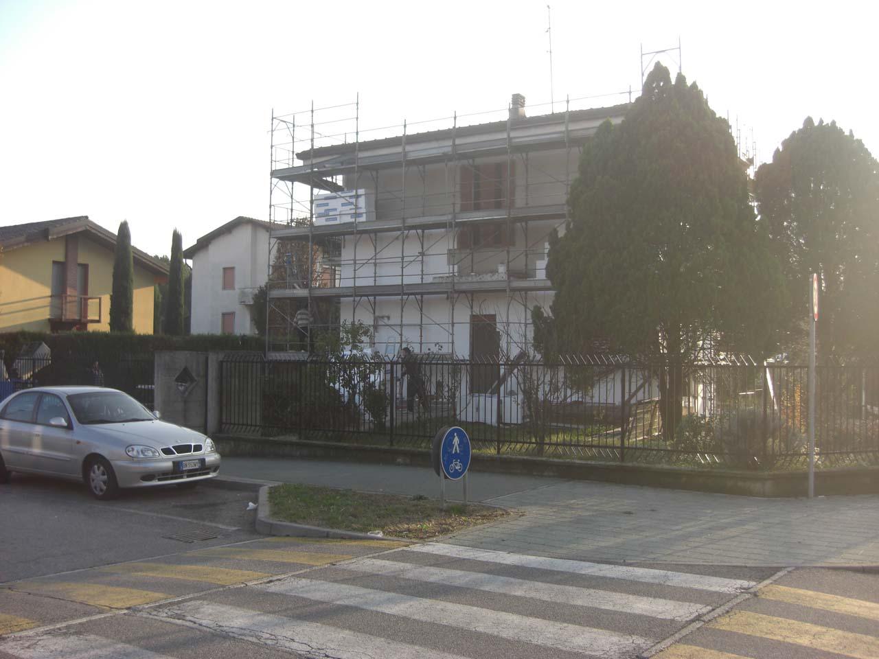 """CoCoter snc: fotografia """"Ristrutturazione Villetta"""""""