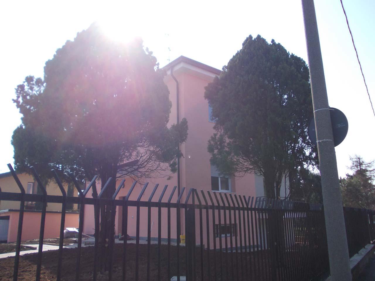 """CoCoter snc: fotografia """"Ristrutturazione Villetta rosa"""""""
