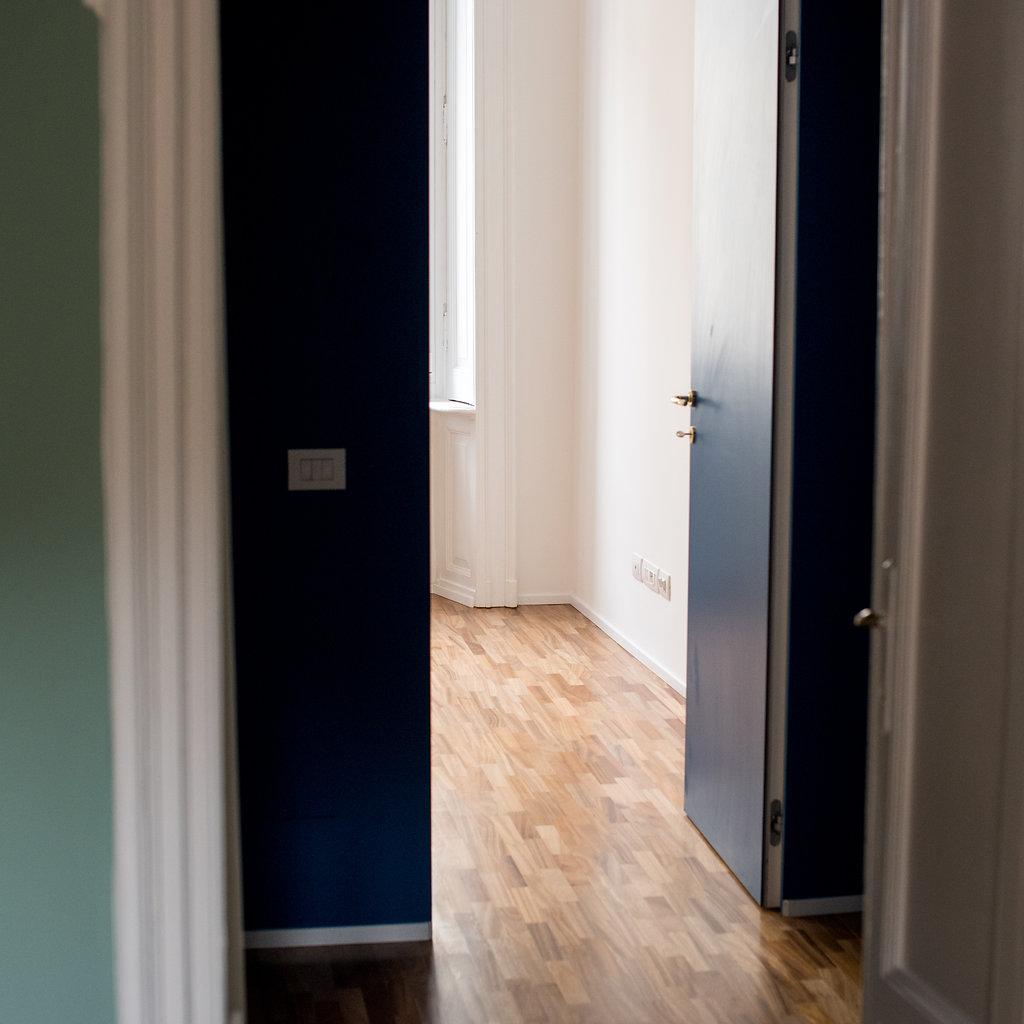 """CoCoter snc: fotografia """"Ristrutturazione appartamento dell'800"""""""