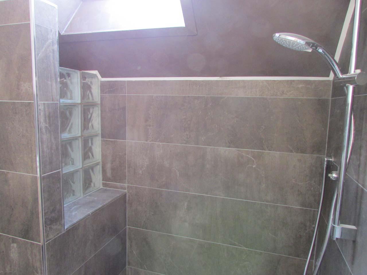 """CoCoter snc: fotografia """"Ristrutturazione appartamento bagno"""""""