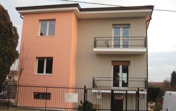 Ristrutturazione Villetta
